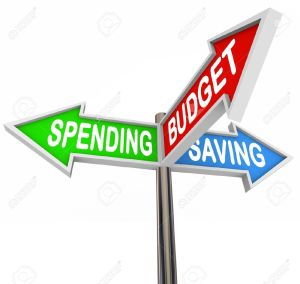 budget-clipart-587364-ze-budgeting-and-savings-in-your-p-Stock-Photo